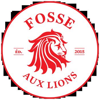 La Fosse aux lions 2015