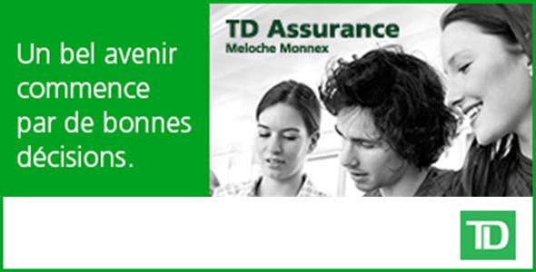 Un bel avenir commence par de bonnes décisions - TD Assurance