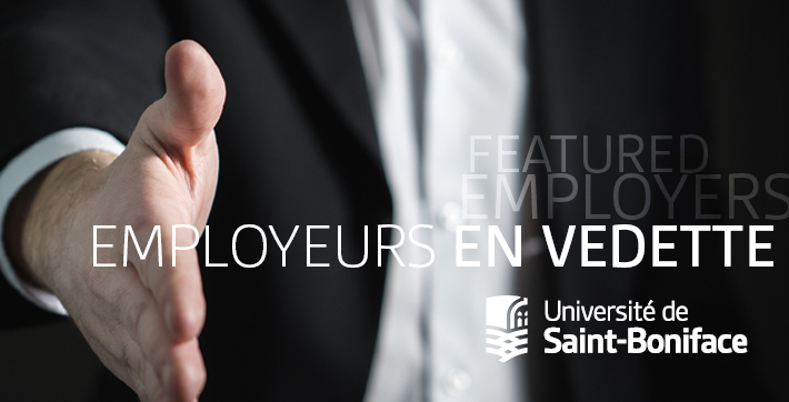 Featured Employeurs - Employeurs en vedette