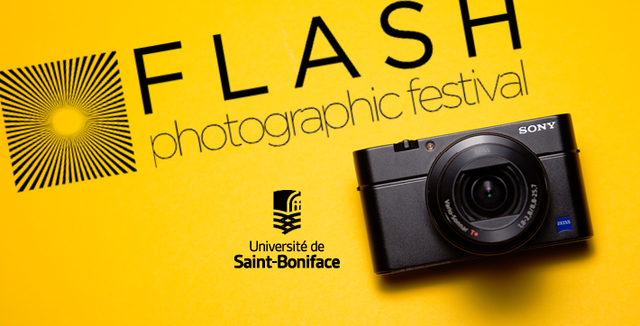 Flash Photographic Festival.