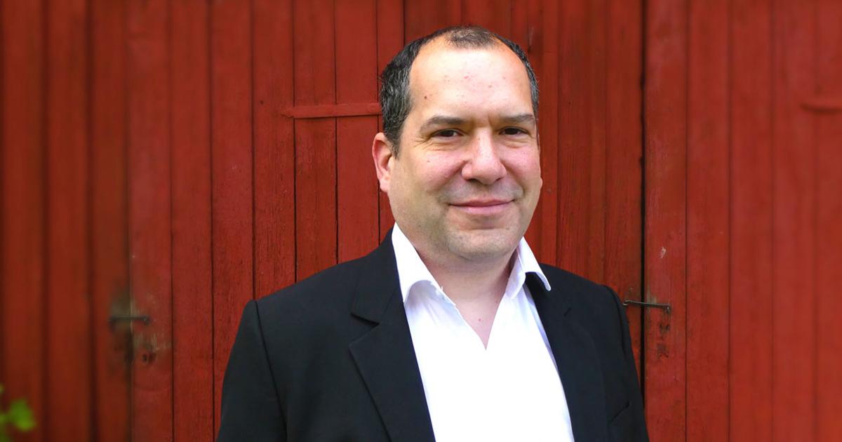 Bertrand Pauget, doyen de la FEEP pour un mandat de cinq ans.