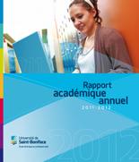 Rapport annuel ETP 2011-2012