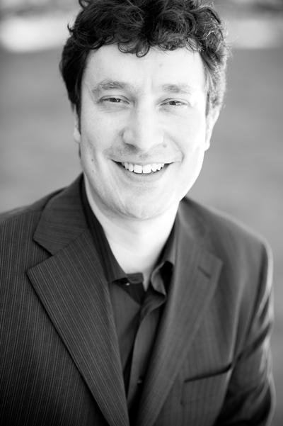 Christian Perron