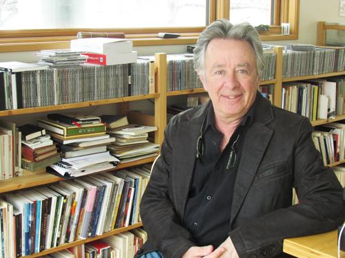 Roger Léveillé