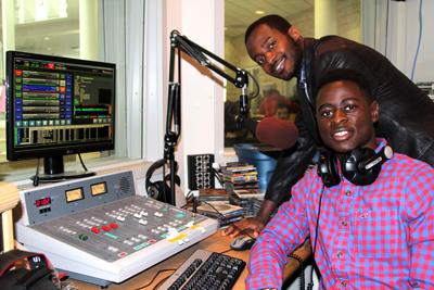 Radio CBAU