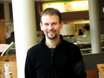 Dr Philippe Lagacé-Wiens