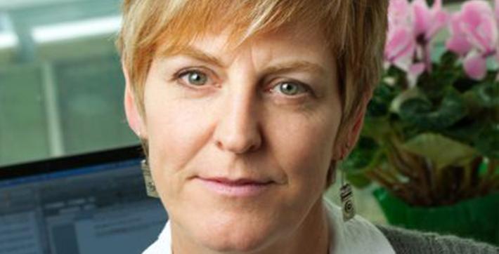 Susan Prentice, récipiendaire du diplôme honorifique de l'Université de Saint-Boniface
