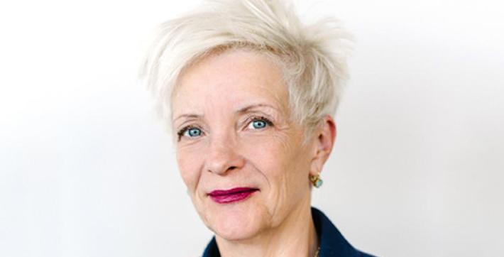 Chantal Saint-Pierre, première doyenne permanente de l'ESIES de l'USB