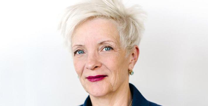 Chantal Saint-Pierre - Une première doyenne pour l'ESIES
