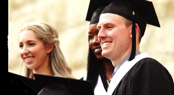 Réseau des diplômés