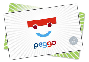 Carte Peggo