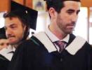 Fiers diplômés de l'USB