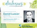 Dialogues avec Daniel Lussier, directeur général de la Corporation catholique de la santé du Manitoba