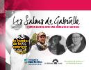 Les Salons de Gabrielle | Audio seulement.