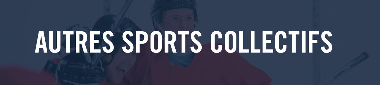 Autres sports collectifs