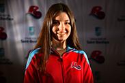 Alexis Martin