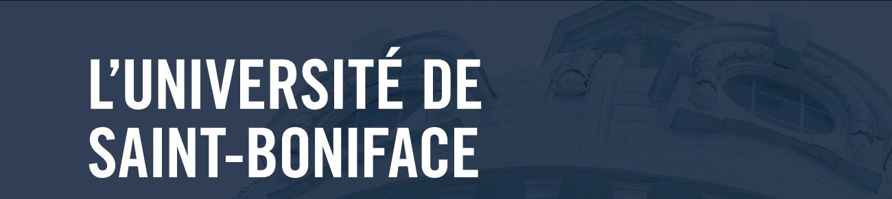 L'Université de Saint-Boniface
