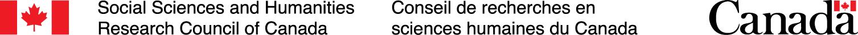 Conseil de recherches en sciences humaines du Canada