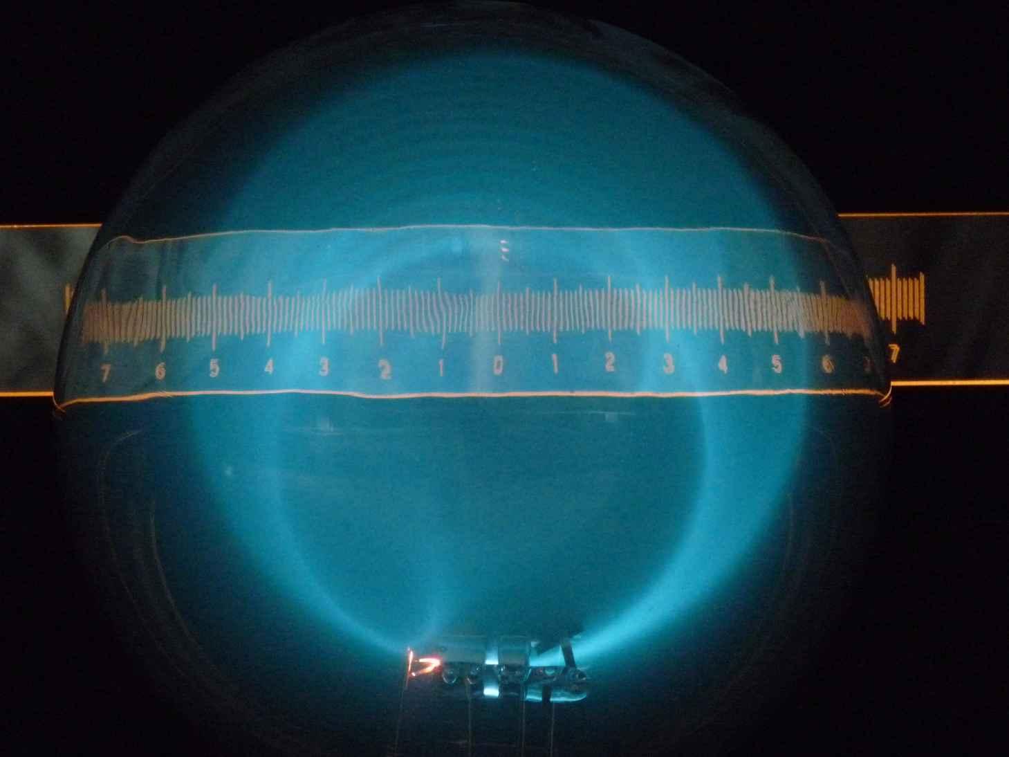 Canon à électrons et rapport e/m