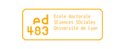 École doctorale Sciences sociales Université de Lyon