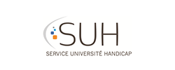 SUH - Service Université Handicap