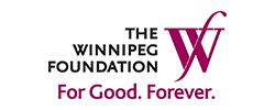 The Winnipeg Foundation - For Good. Forever.
