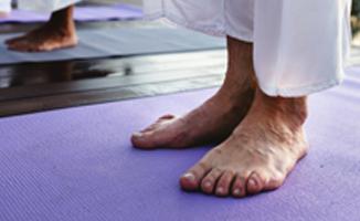 Yoga doux