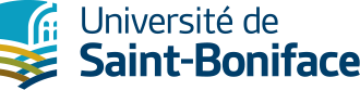 logo de l'Université de Saint-Boniface